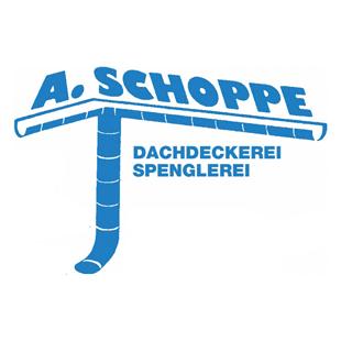 Bild zu Andreas Schoppe Spenglerei & Dachdeckerei e.K. in Inning am Ammersee