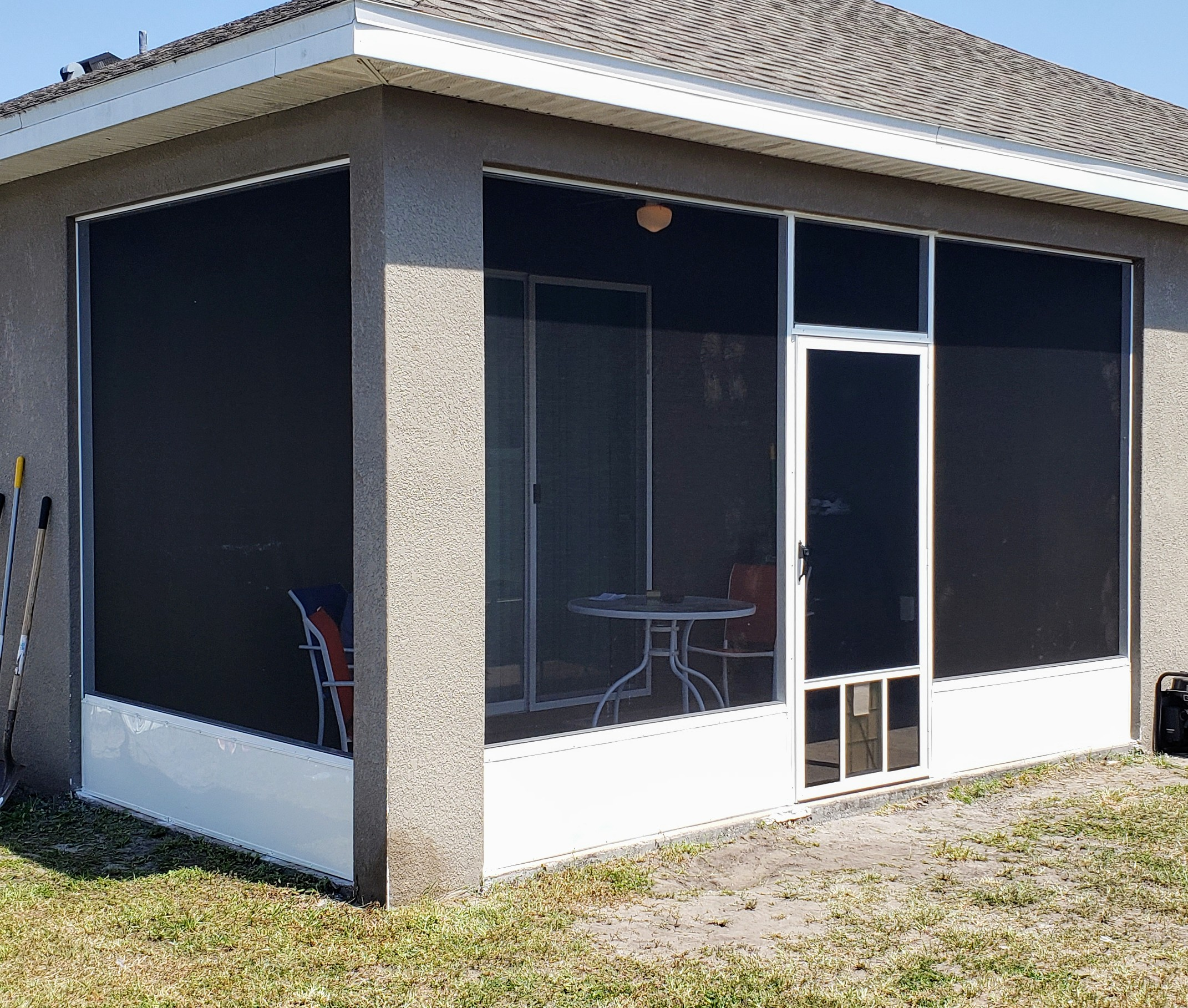 Patio Installation and Screen Enclosure Kissimmee, FL