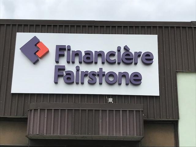 Financière Fairstone