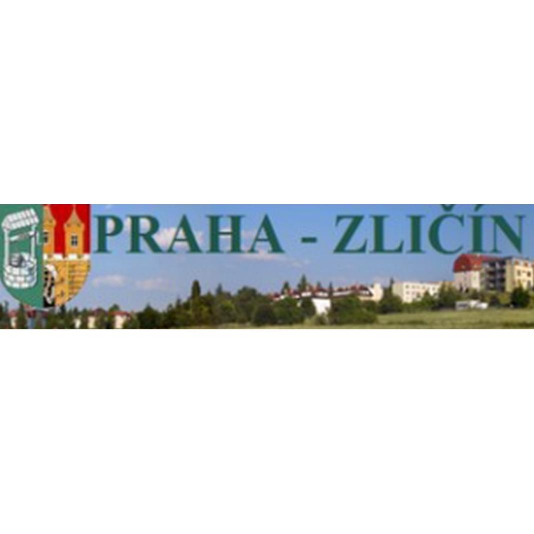 Úřad městské části Praha-Zličín