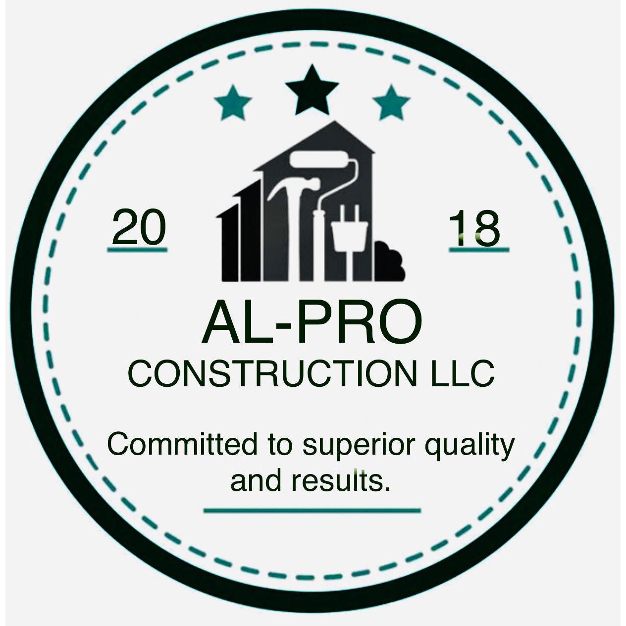 Al-Pro Construction LLC