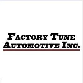 Factory Tune
