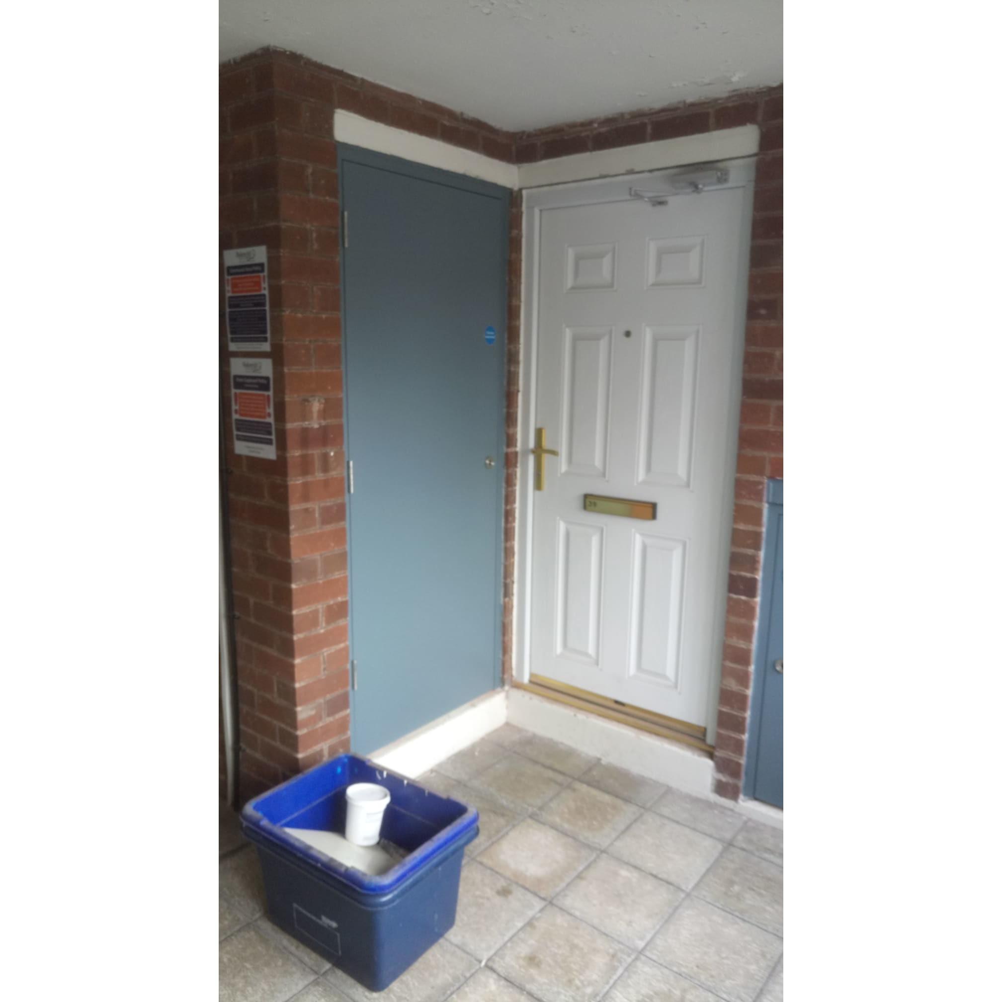 Reece Decorators - Oldham, Lancashire OL1 4LY - 07901 604904   ShowMeLocal.com