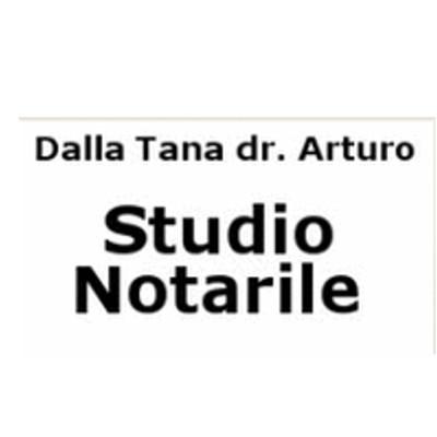 Dalla Tana Dr Arturo Notaio