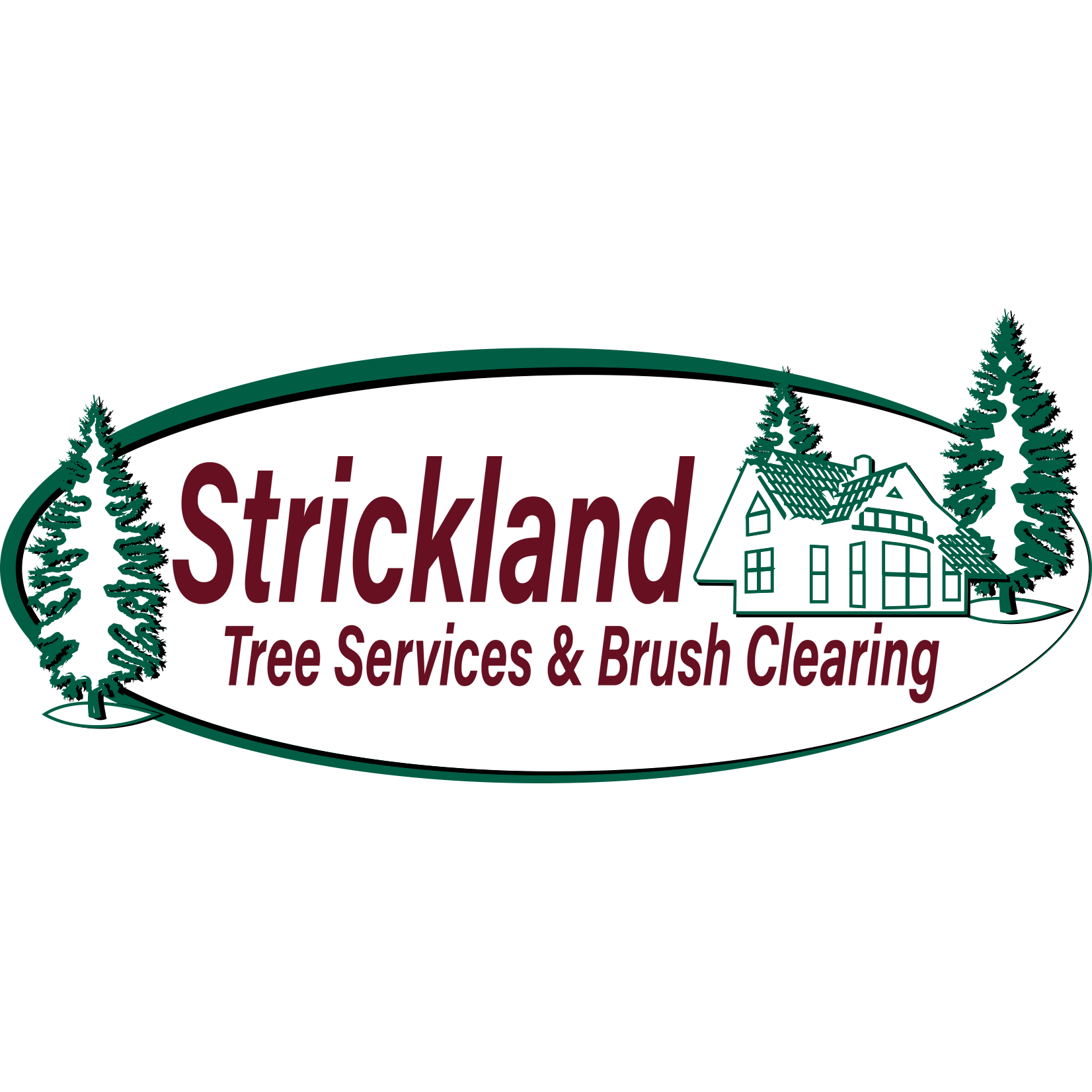 Strickland Tree Services & Brush Clearing - Sonora, CA 95370 - (209)213-9040 | ShowMeLocal.com