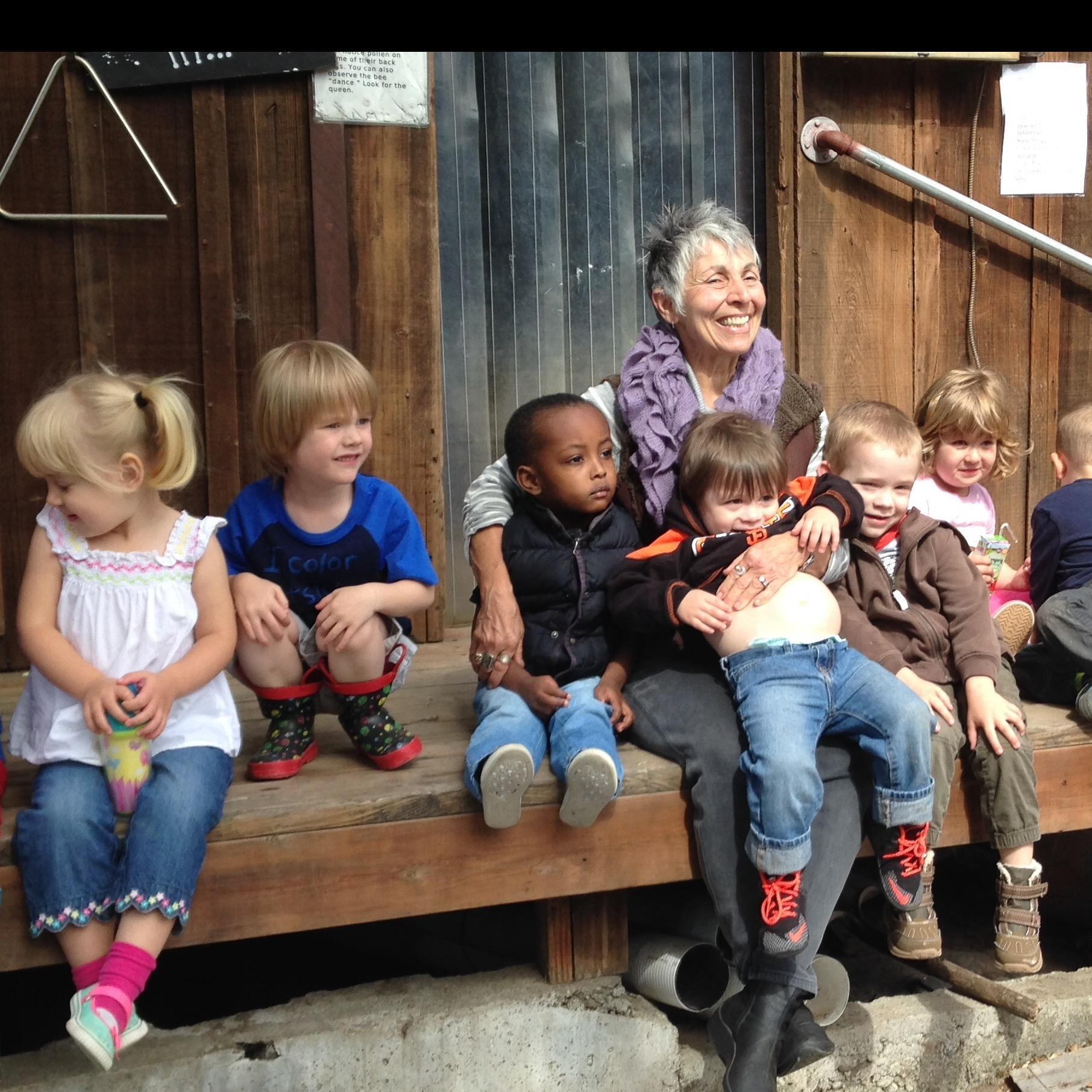 Carolynn's Montessori for Toddlers