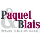 Paquet & Blais