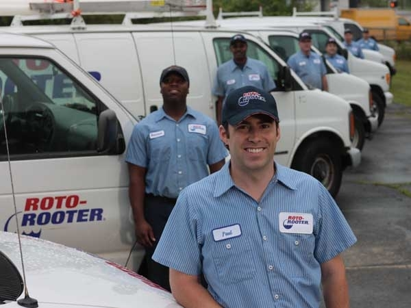 Roto-Rooter Plumbers - New Haven, CT