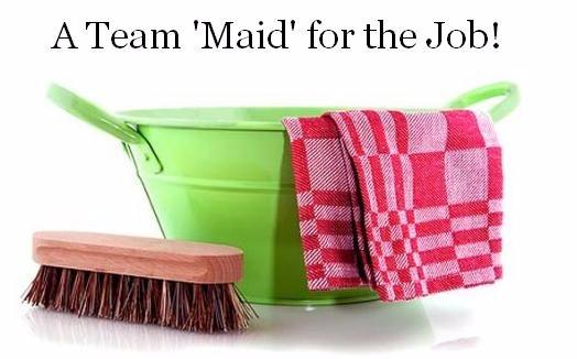 Crystal Clean Maids Llc Etters Pennsylvania Pa