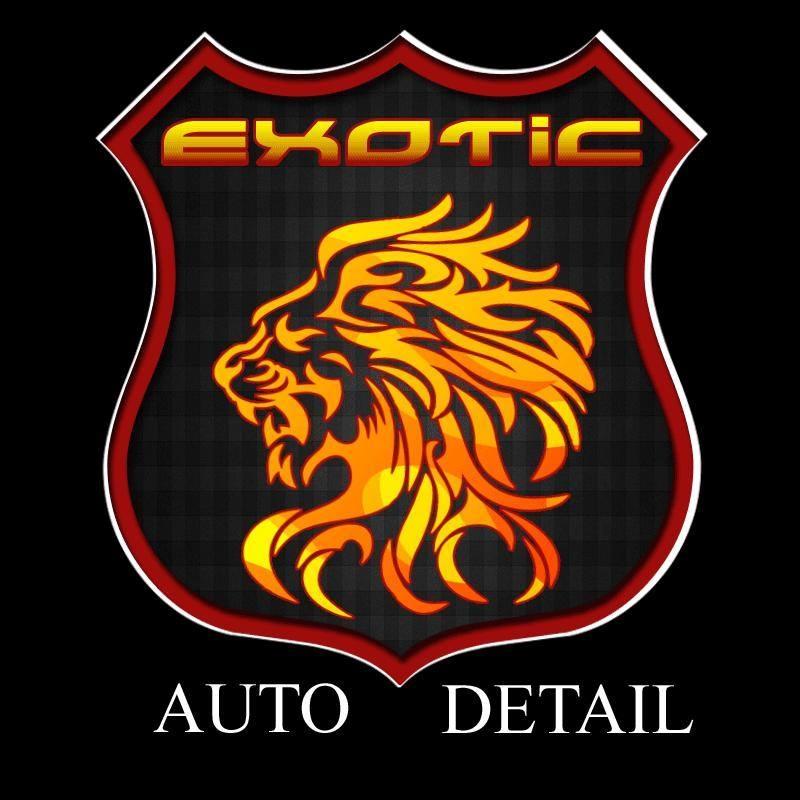 Exotic Auto Detail