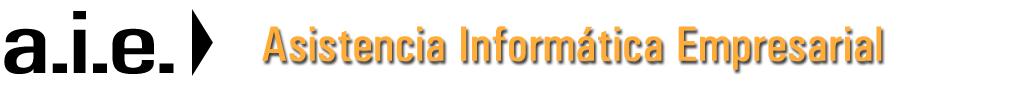 Asistencia Informatica Empresarial