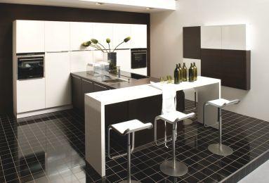 Keukens en Woondecoratie Gerry