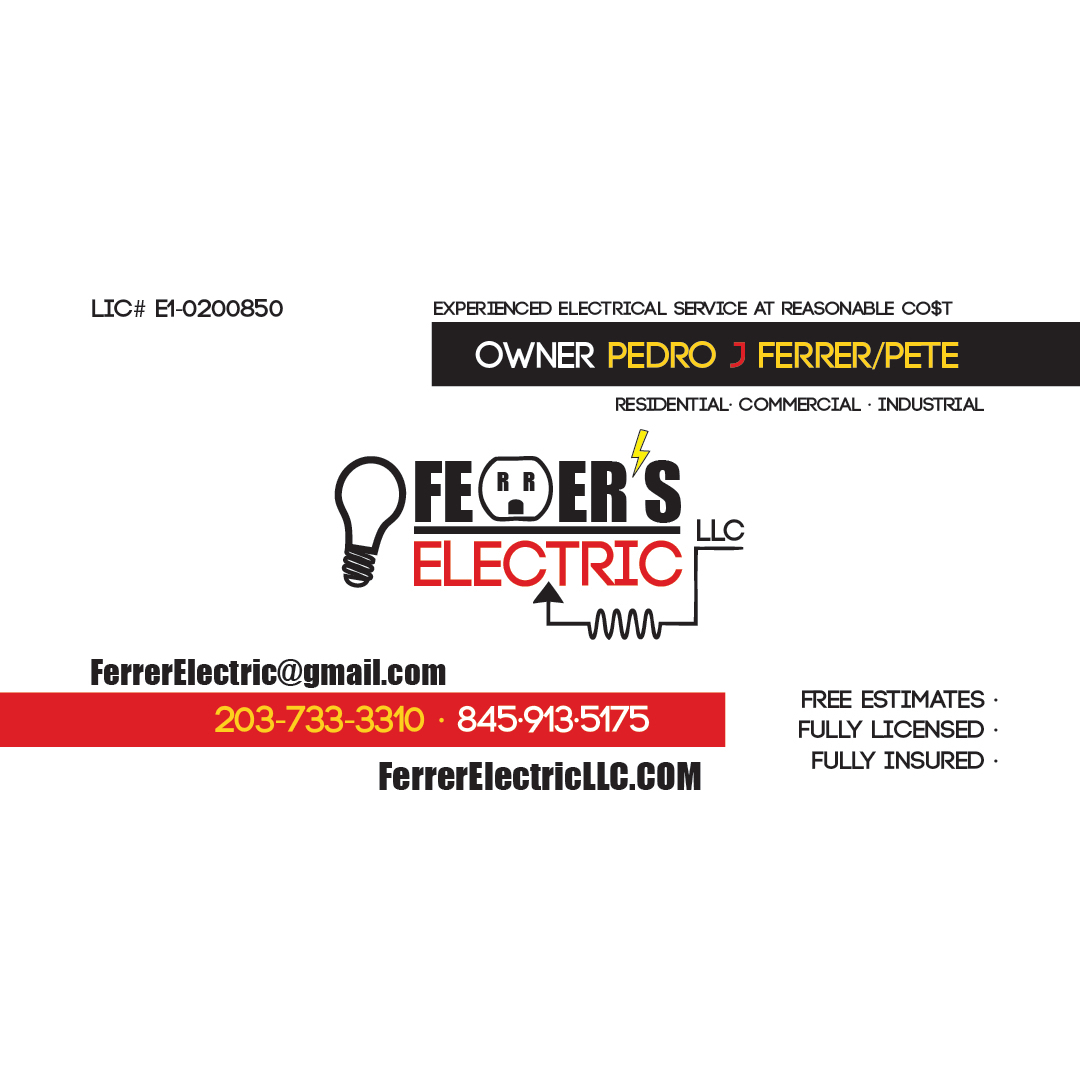 Ferrer's Electric LLC