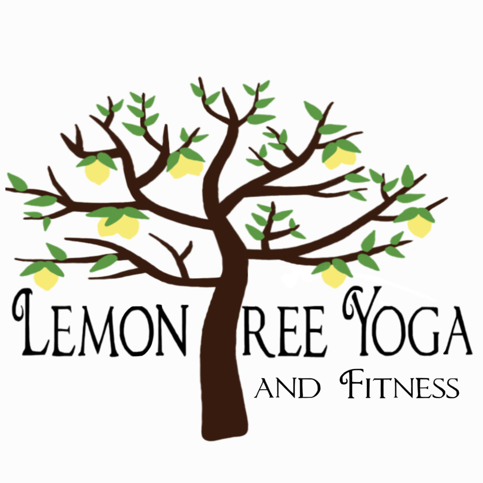 Lemon Tree Yoga and Fitness