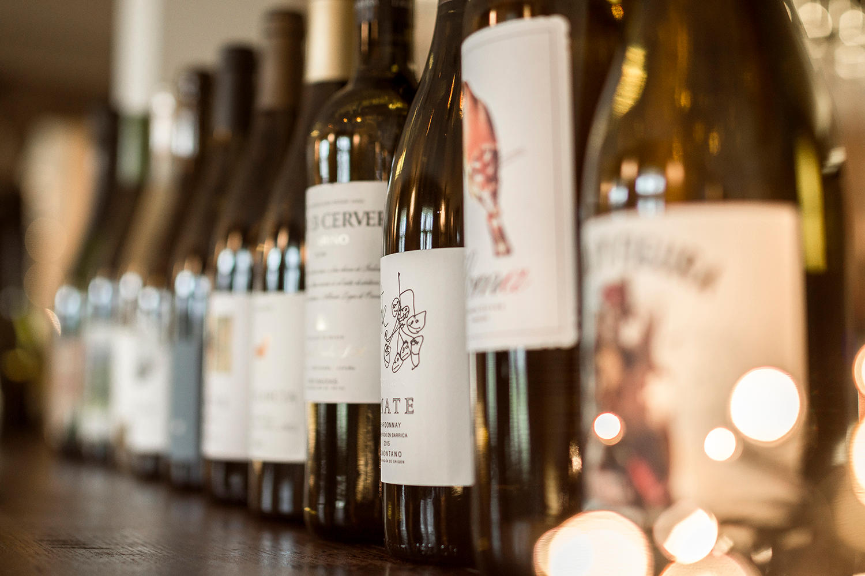 Teneria Tapas Wein Bar