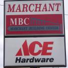 Marchant Building Center - Mountain Home, AR - Hardware Stores