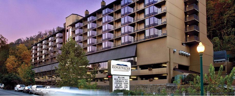 Edgewater Hotel In Gatlinburg Tn 37738