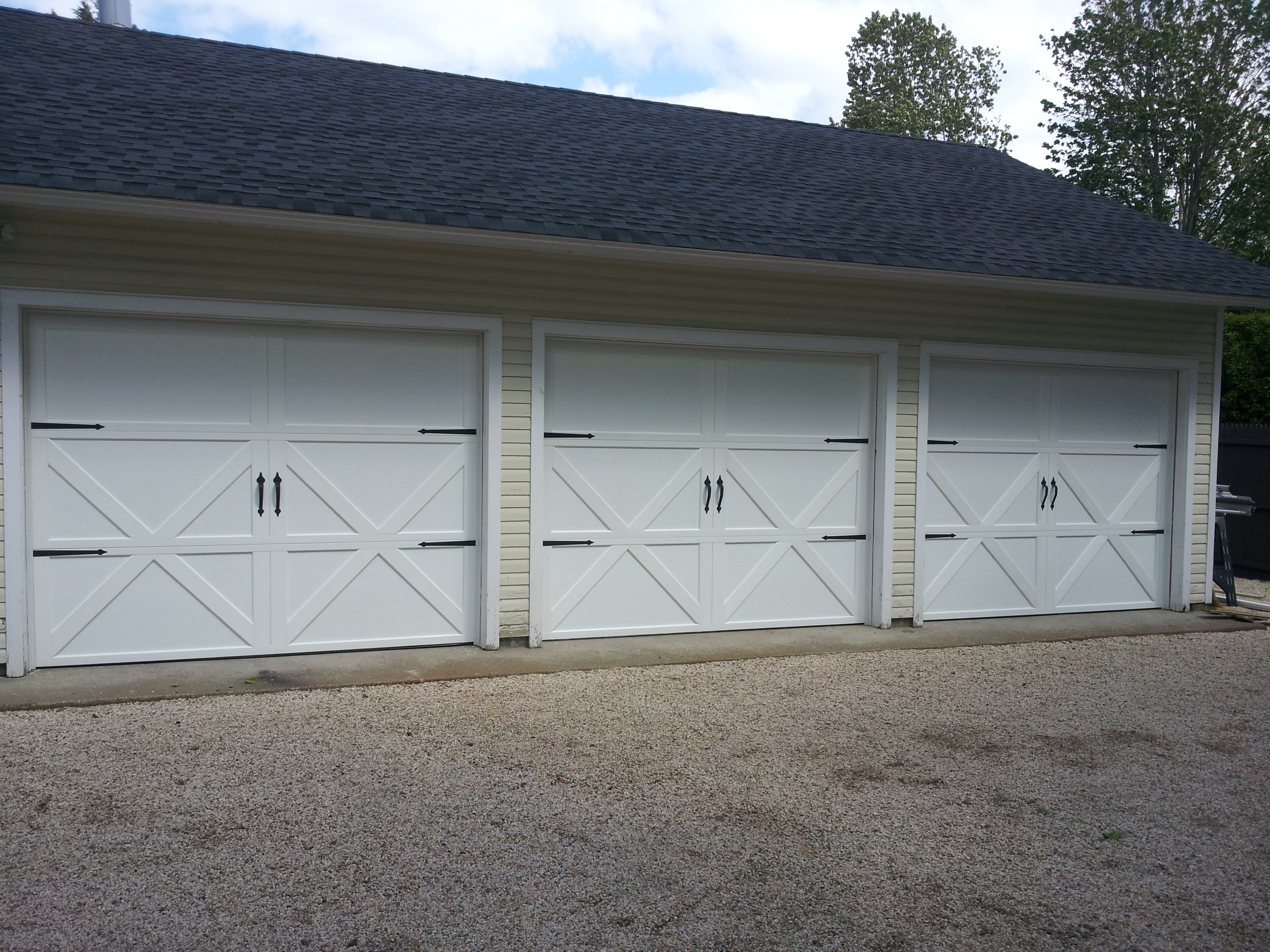 2448 #576874 Big A's Garage Doors Inc. In Manorville NY 11949 ChamberofCommerce  save image Ab Garage Doors 36473264