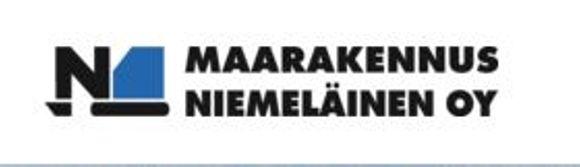 Maarakennus Niemeläinen Oy