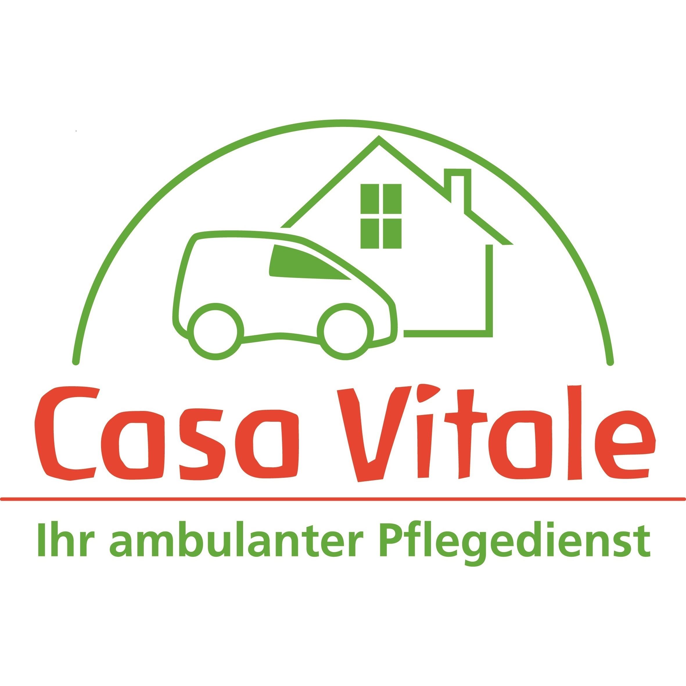 Bild zu Casa Vitale Betreuungs GmbH in Villingen Schwenningen