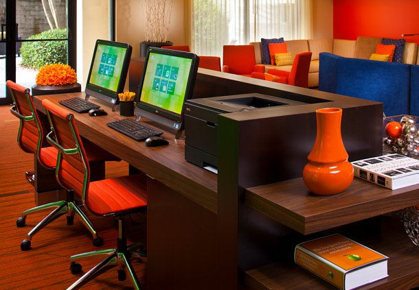 Courtyard By Marriott New Orleans Covington Mandeville