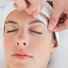 Eyebrow Threading & Waxing Salon.