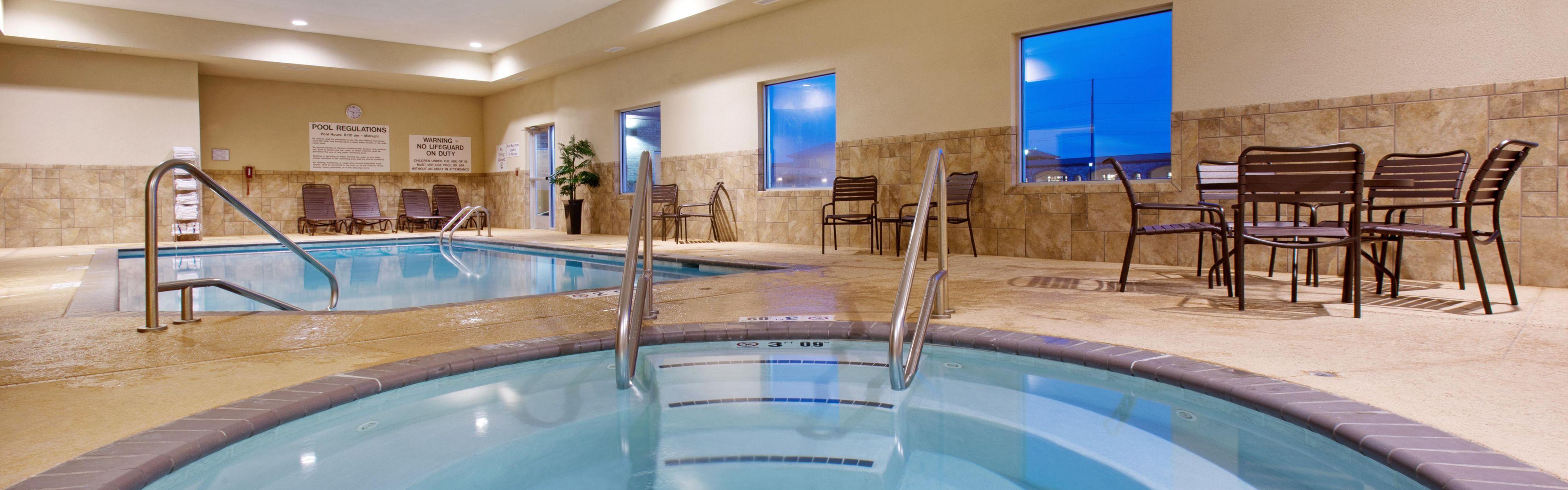 Holiday Inn Lincoln Southwest Lincoln Nebraska Ne