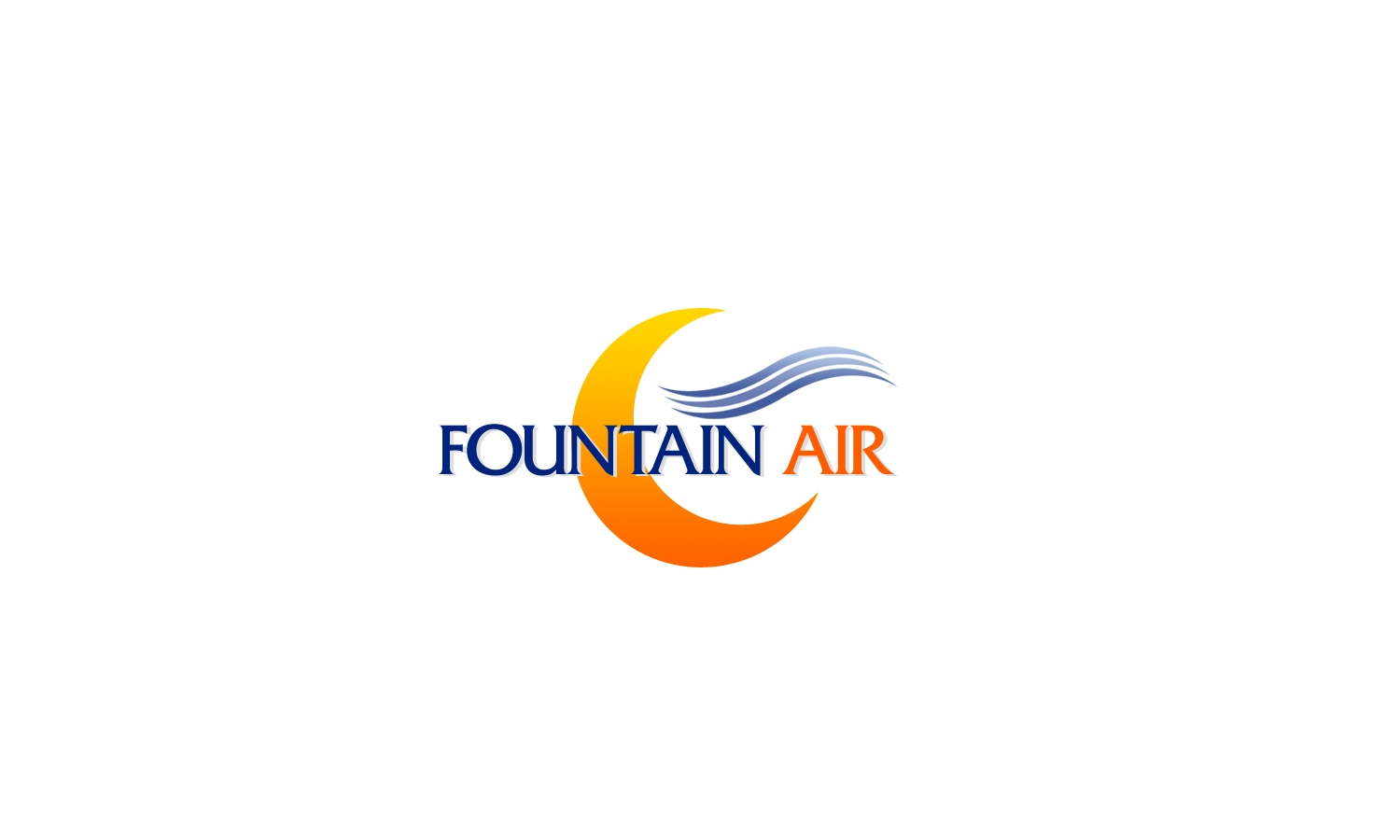 Fountain Air