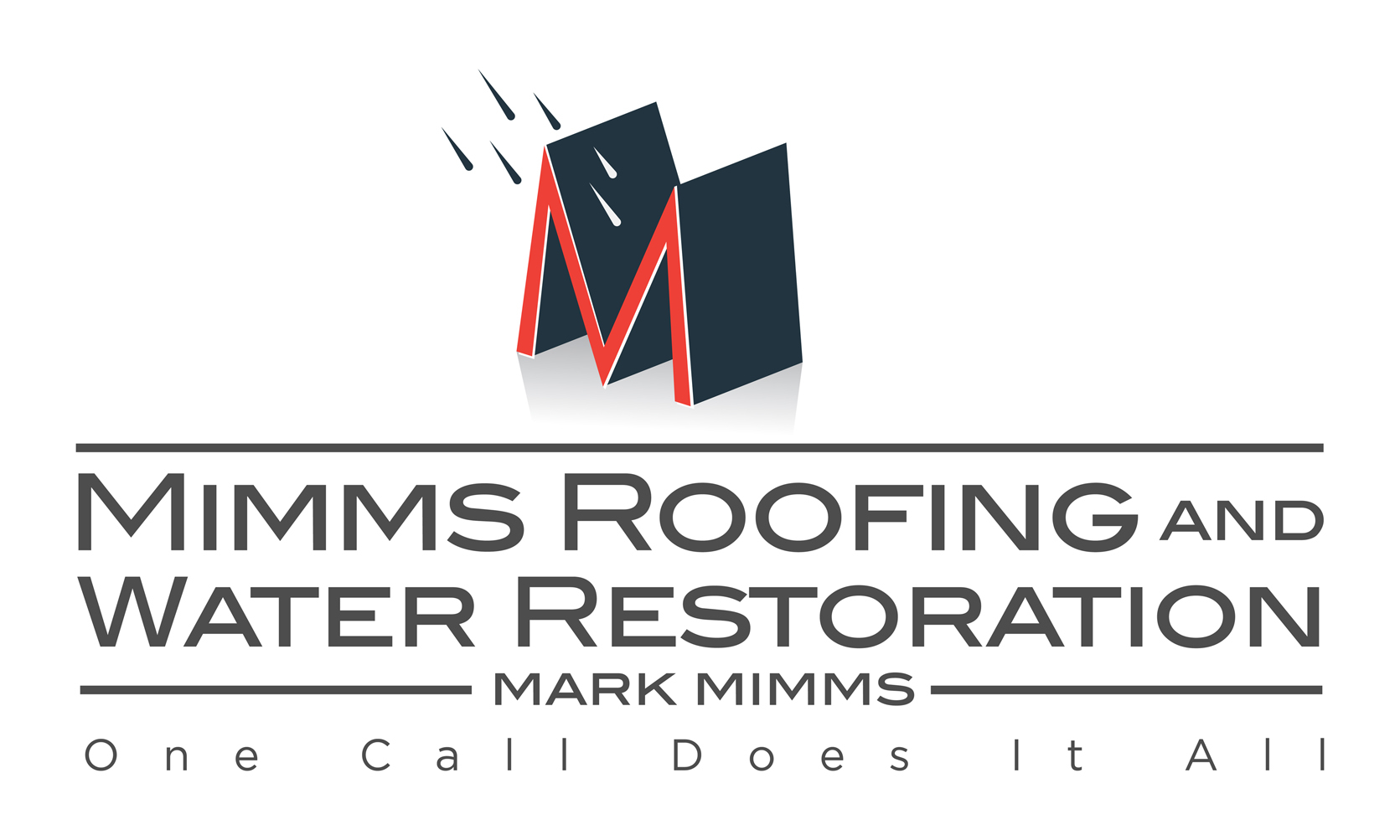 image of the Mimms Roofing and Water Restoration