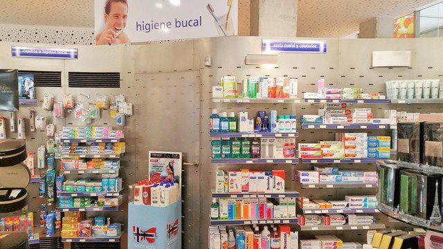Farmacia Susana Conde Pérez