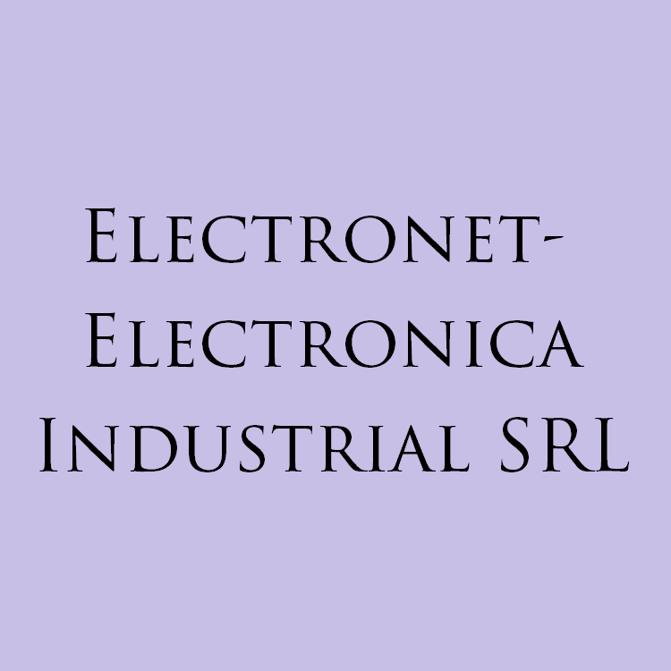 ELECTRONET-ELECTRONICA INDUSTRIAL SRL
