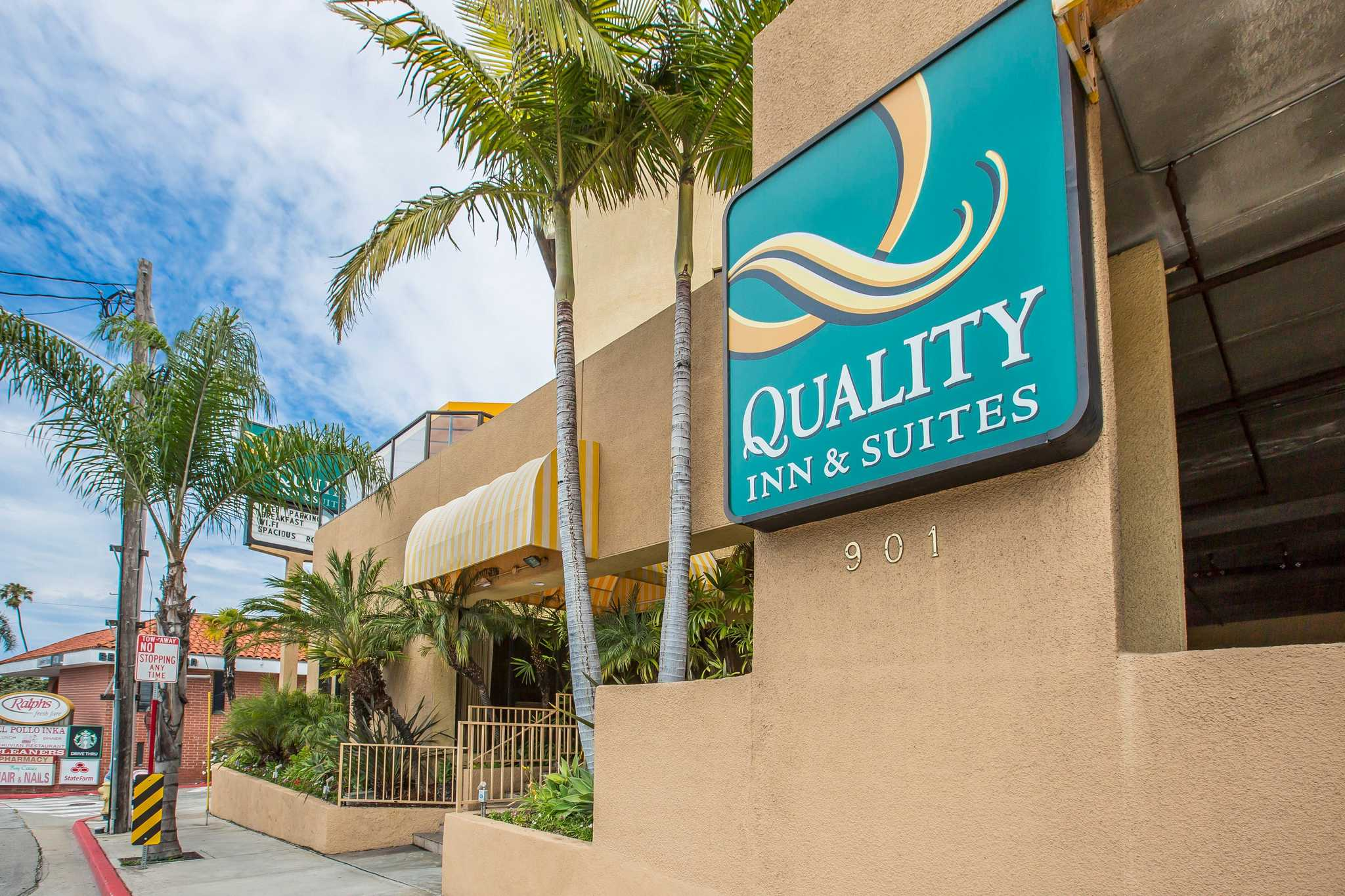 Hotels And Motels Hermosa Beach California