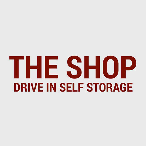 The Shop: Drive In Self Storage