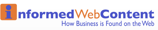 Informed Web Content