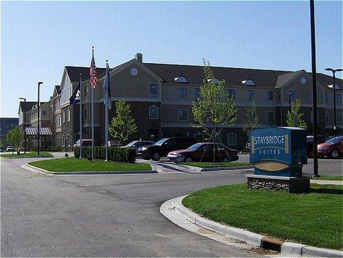 Staybridge Suites Detroit - Novi Novi  Michigan