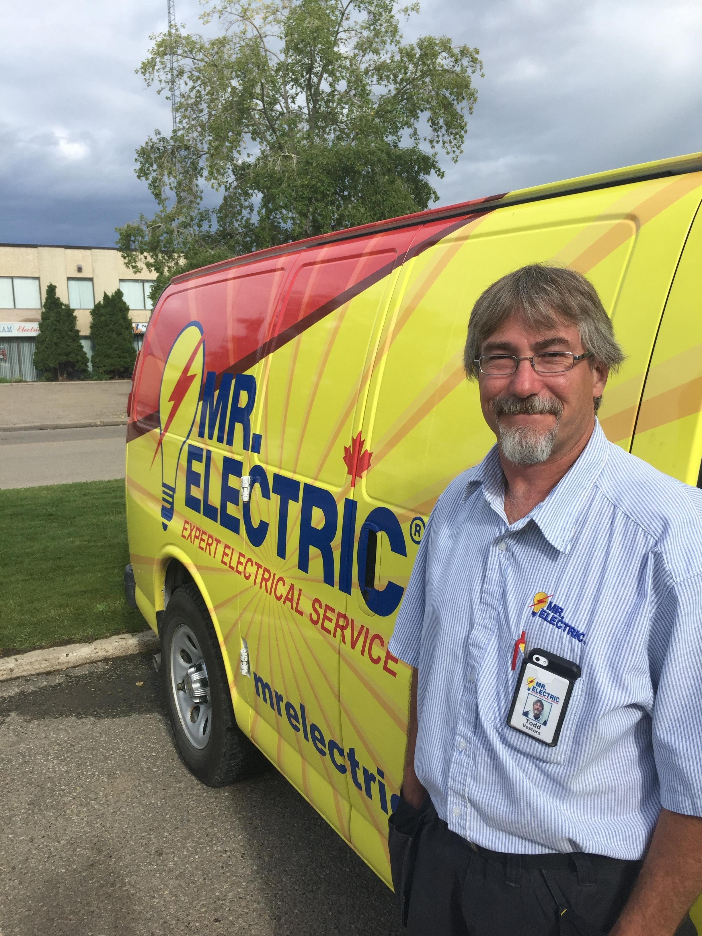 Mr. Electric of Red Deer - Red Deer, AB T4P 2K1 - (587)802-3028 | ShowMeLocal.com