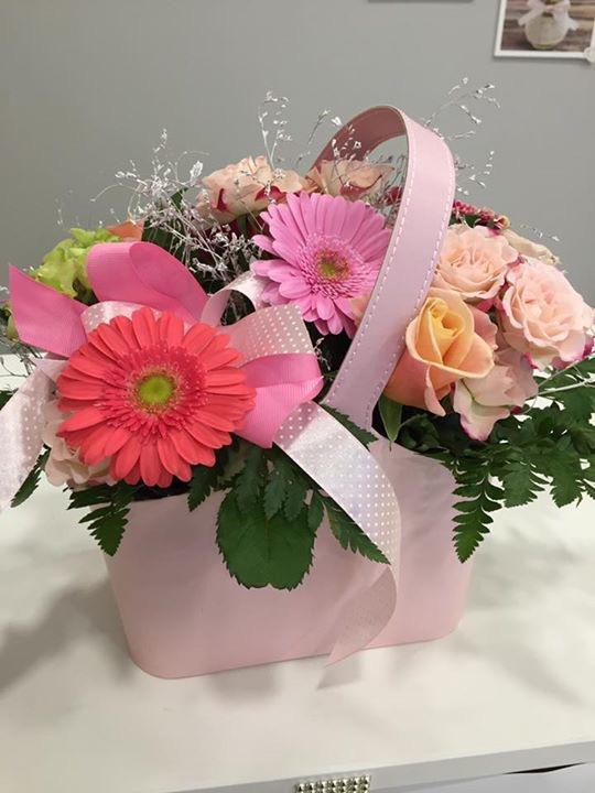 Kwiaciarnia Euforia S.C.