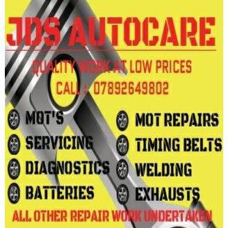 JDS Autocare - Kilmarnock, Ayrshire KA2 9BE - 07892 649802 | ShowMeLocal.com