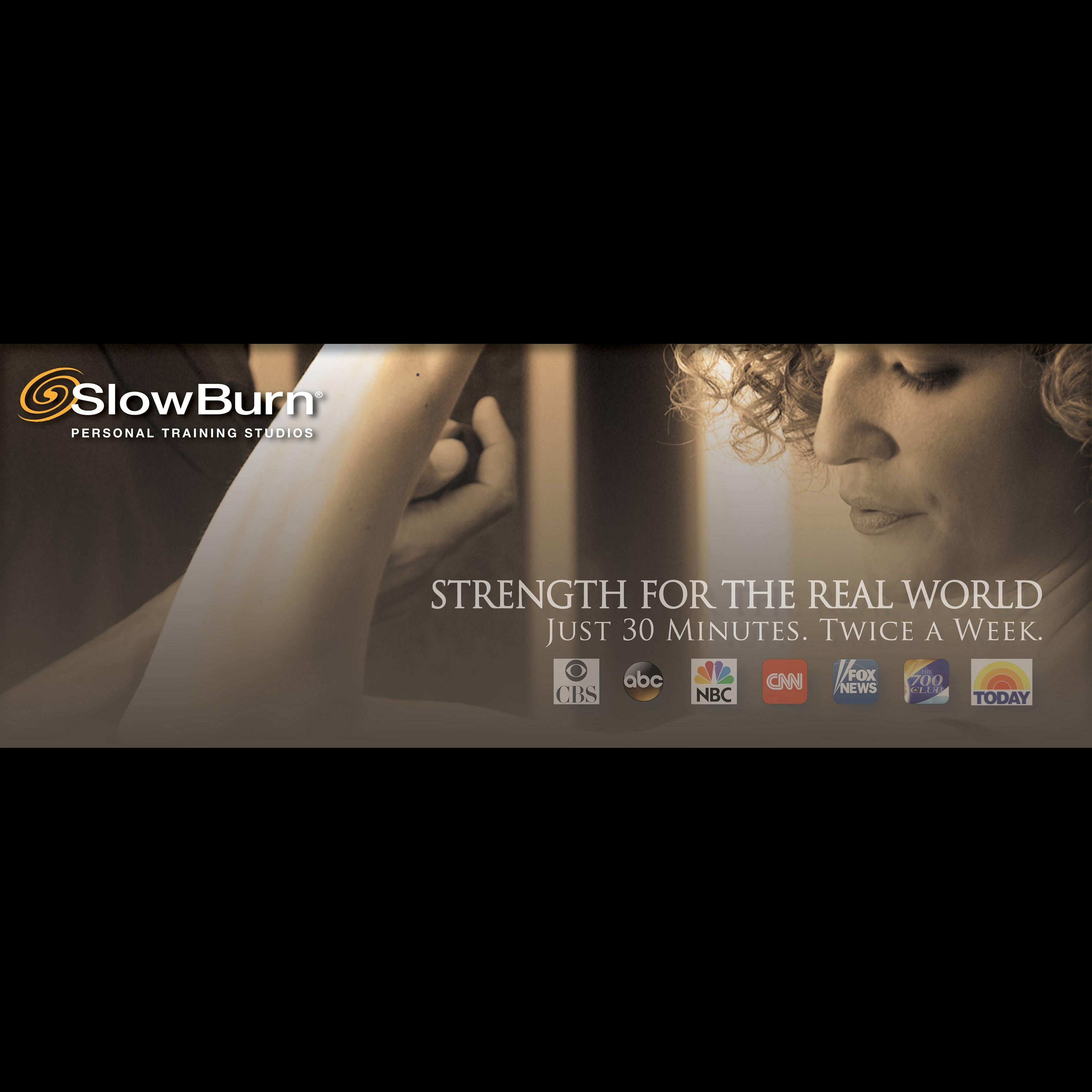 SlowBurn Personal Training Studios - New York, NY - Personal Trainers