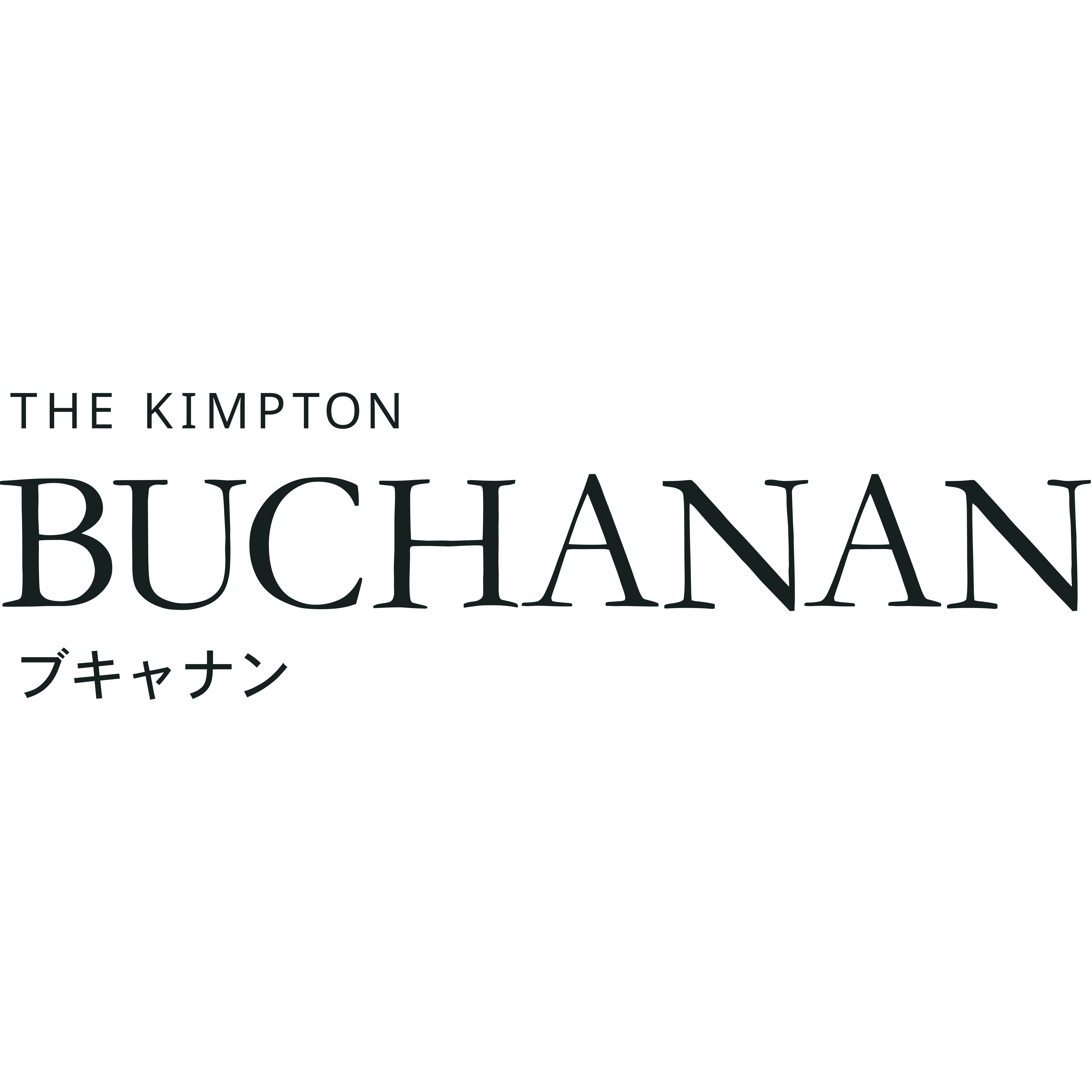 Kimpton Buchanan Hotel