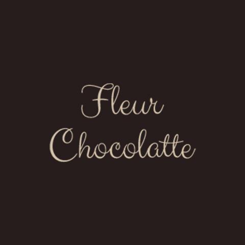 Fleur Chocolatte