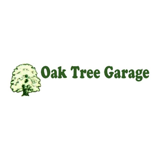 Oak Tree Garage