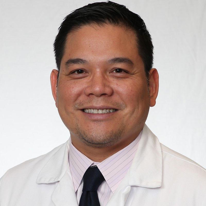 Gerald Wang MD
