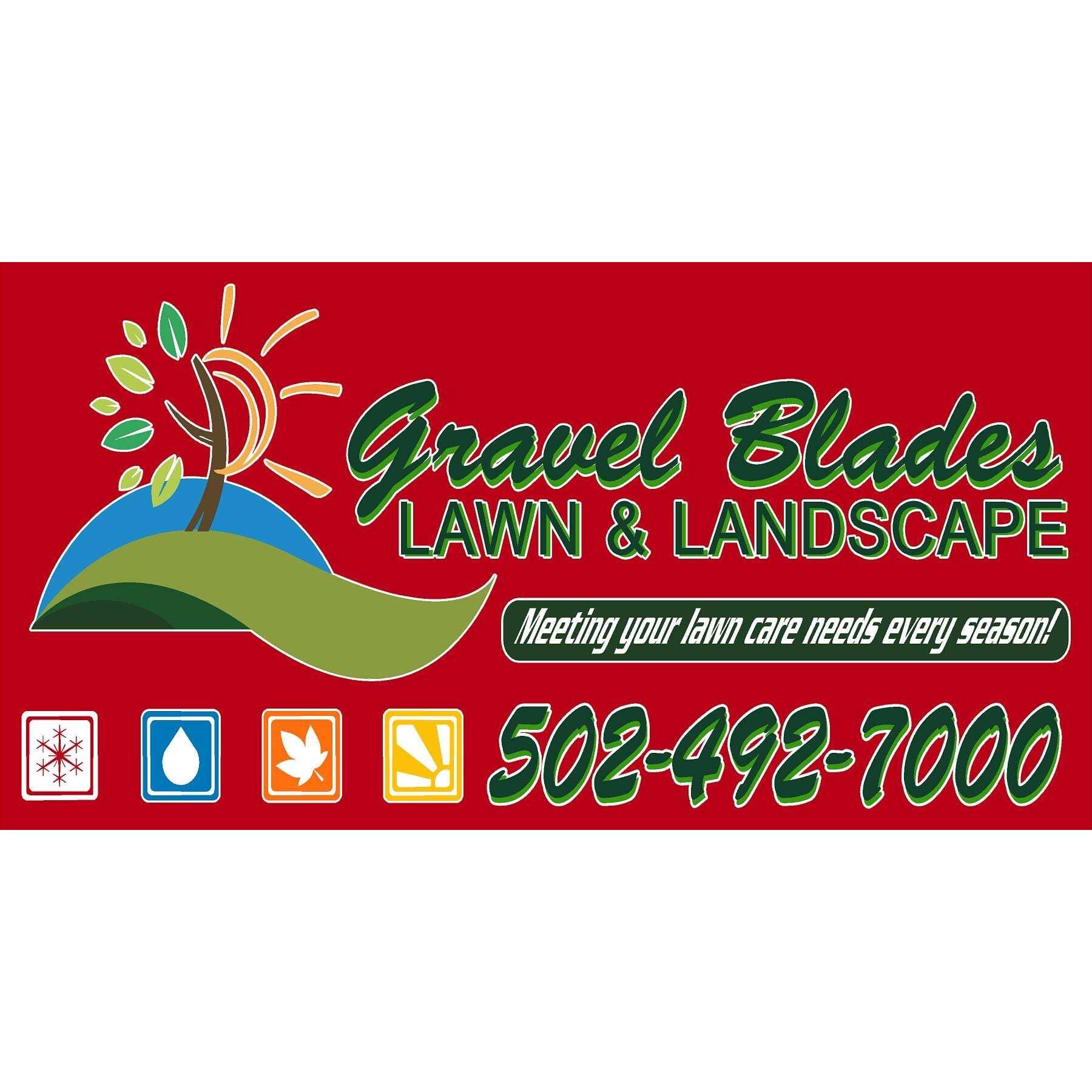Gravel Blades Lawn & Landscape