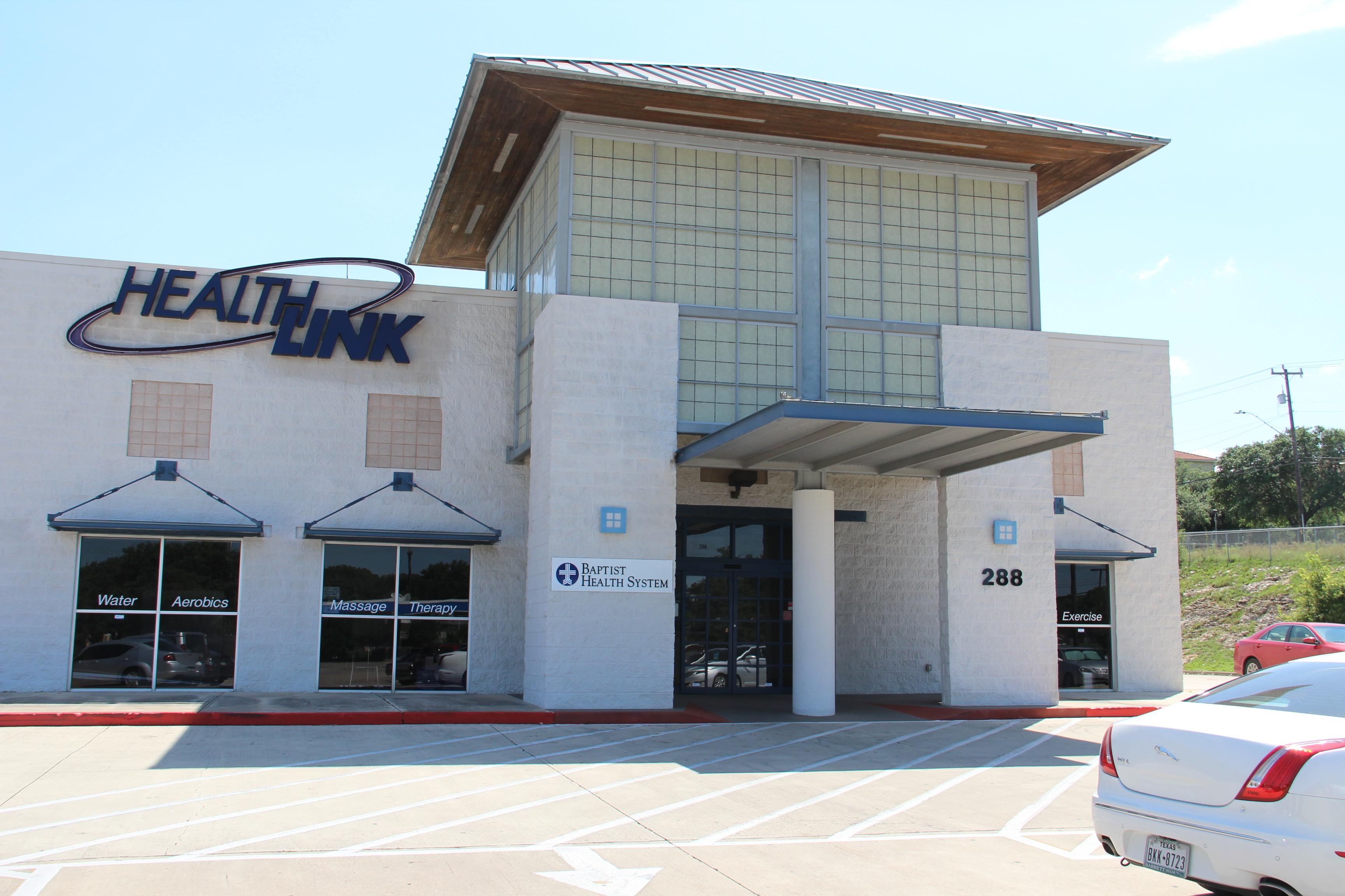 Healthlink Hausman In San Antonio Tx 78249