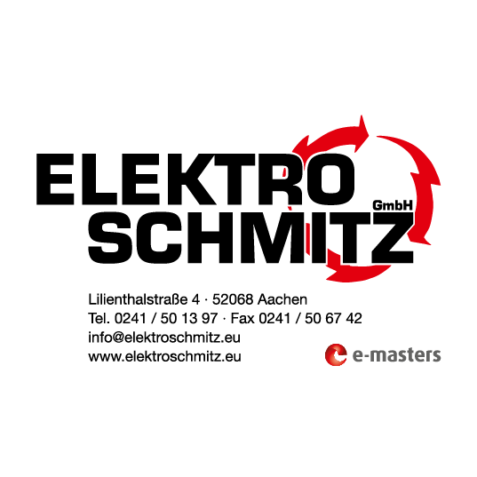 Bild zu Elektro Schmitz, Wilhelm Schmitz GmbH in Aachen