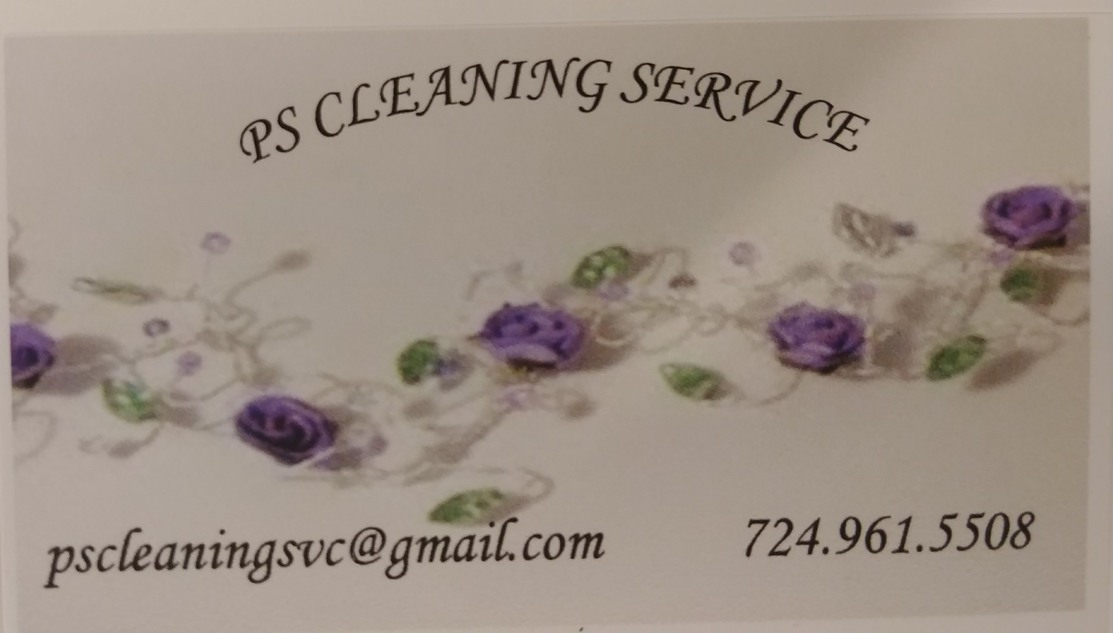 PS CLEANING Service