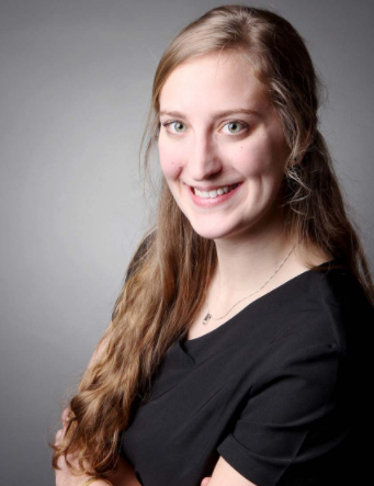 Dr. Claudia Larochelle in Sherbrooke