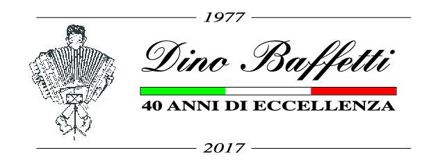 Dino Baffetti Accordions