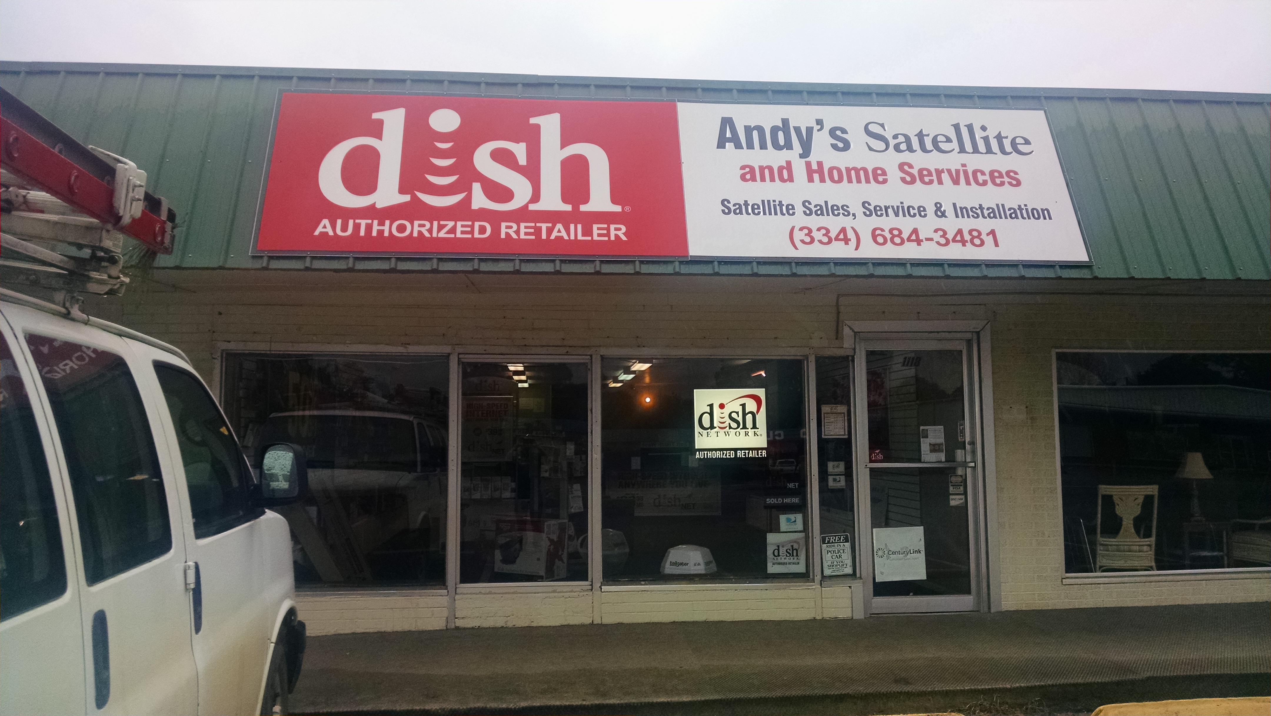 Andy's Satellite & Home Services